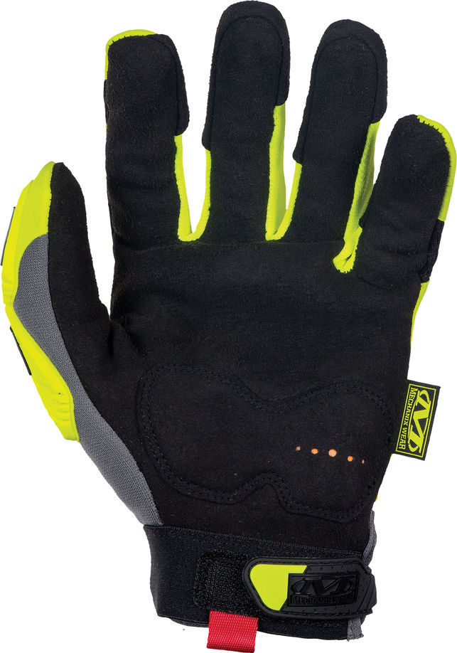 Mechanix Wear - M-Pact CR5 - Apparelly Gloves