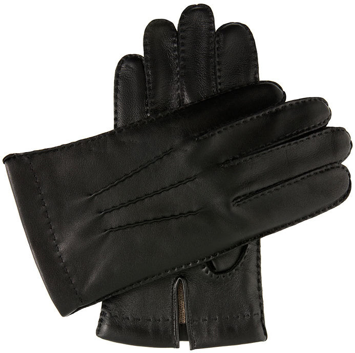 Dents - Shaftesbury - Black - Apparelly Gloves