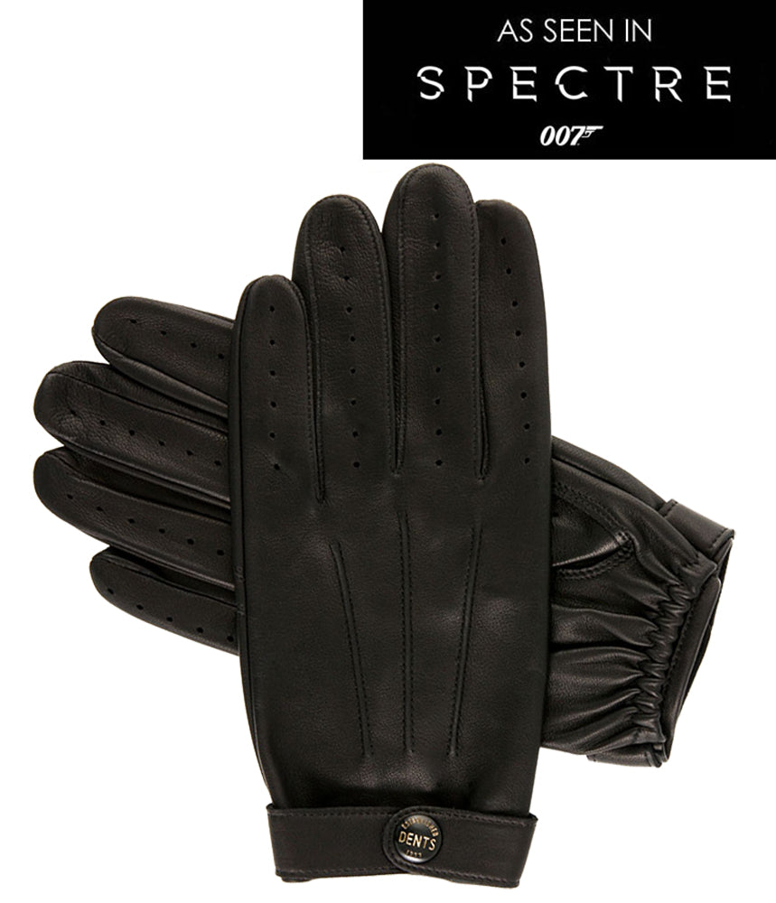 Dents - James Bond Spectre - Black