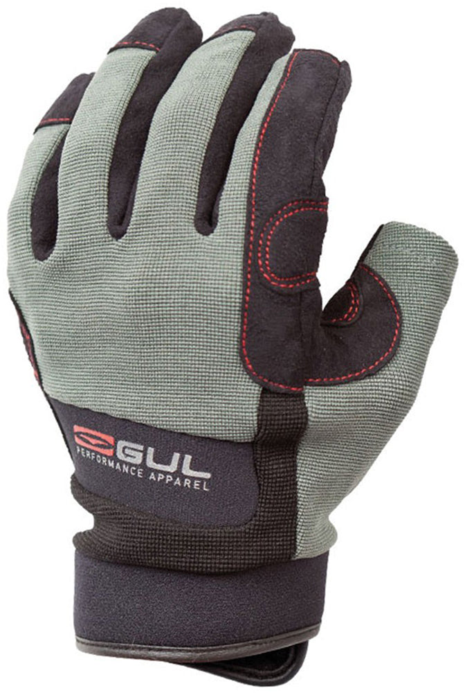 GUL - SUMMER 3 FINGER - GREY
