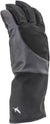 Sealskinz - Thermal Reflective Cycling - Black
