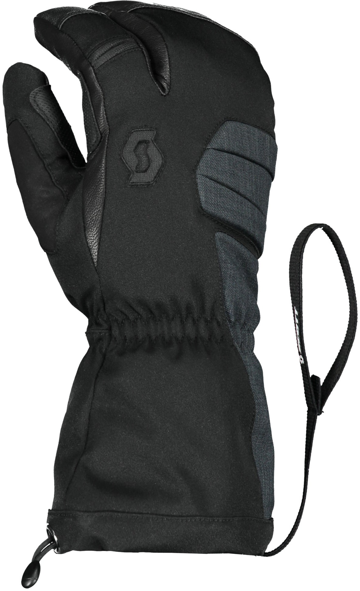Scott - Ultimate Premium GTX Mitts