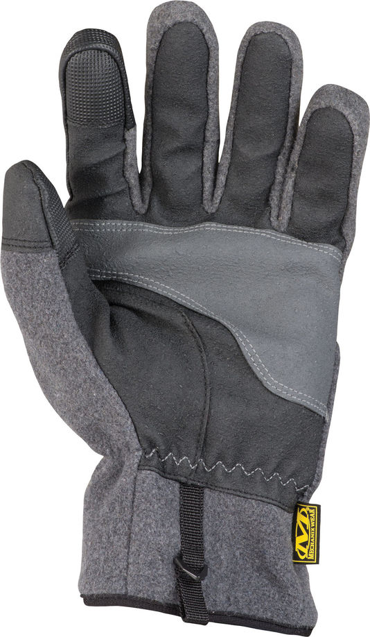 Mechanix Wear - Winter Wind Resistant - Apparelly Gloves