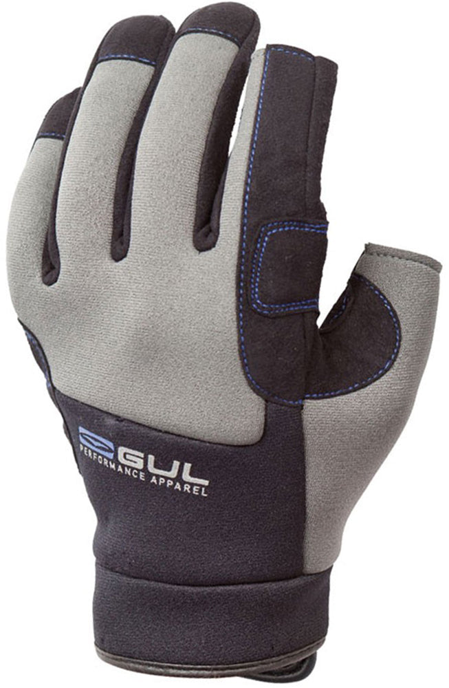 GUL - WINTER 3 FINGER - GREY