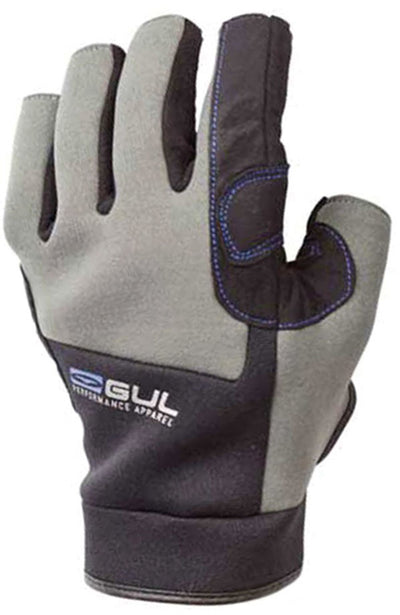 GUL - SHORT FINGER WINTER - GREY