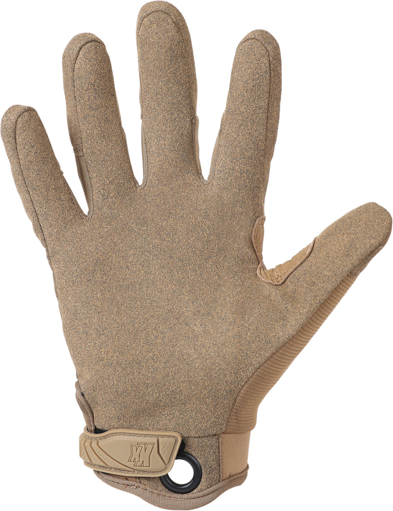 KinetiXx X-Light Coyote Gloves