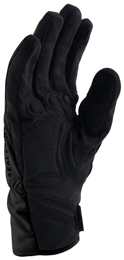 Sealskinz - Brecon Cycling - Black - Apparelly Gloves