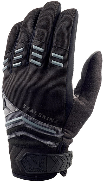 Sealskinz - Dragon Eye MTB - Black/Grey