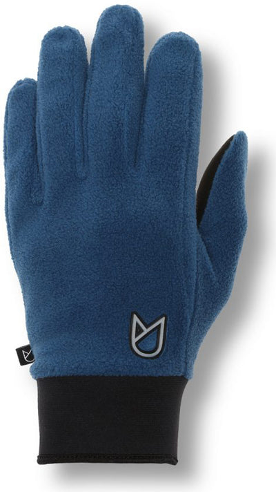 Underhanded DUO Blue Gloves