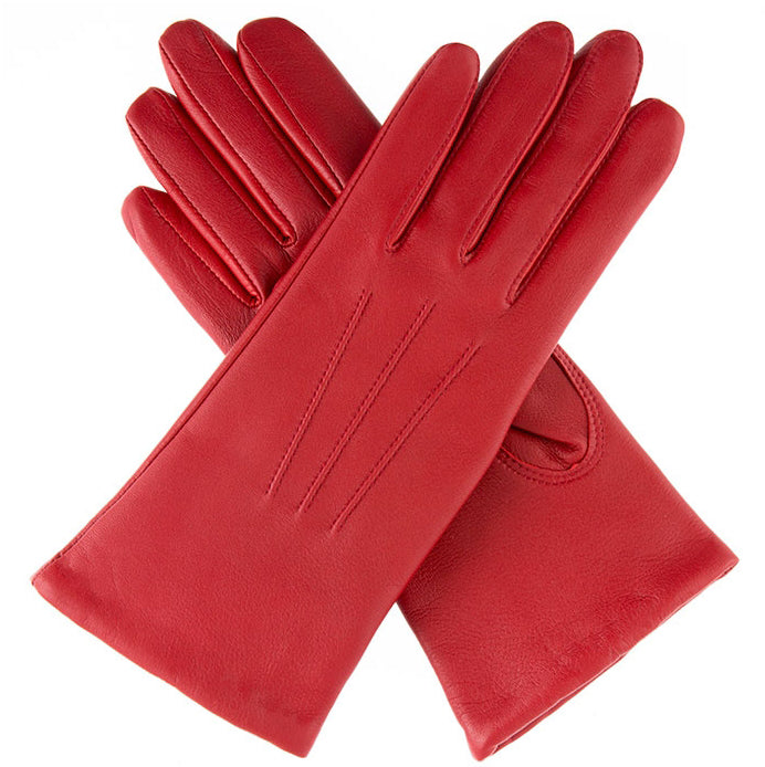 Dents - Emma - Berry - Apparelly Gloves