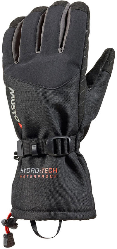 Musto - Hydrotech