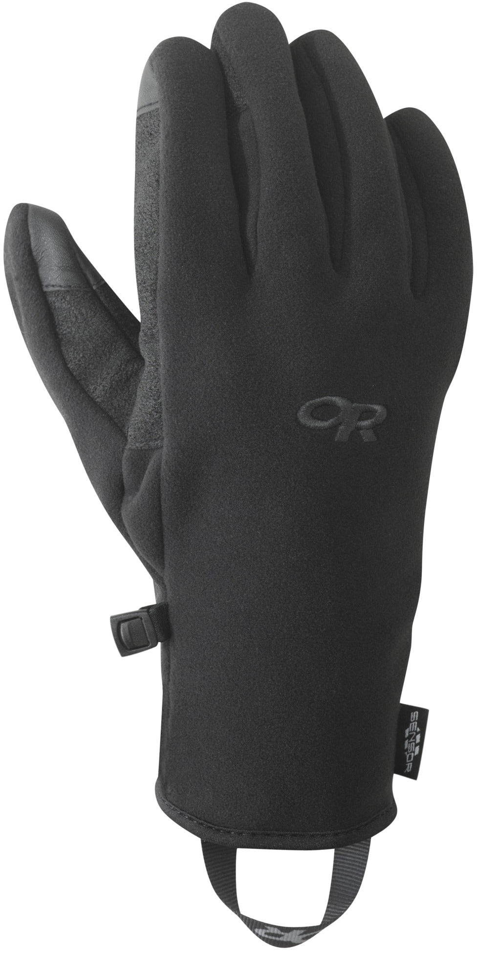 Outdoor Research - Gripper Sensor - Black