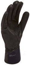 Sealskinz - Sea Leopard - Black - Apparelly Gloves