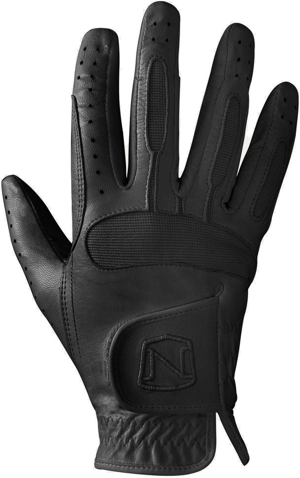 Noble Outfitters - Show Ready Leather - Black