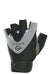 Bionic - Fitness Performance Half Finger - Black/Grey