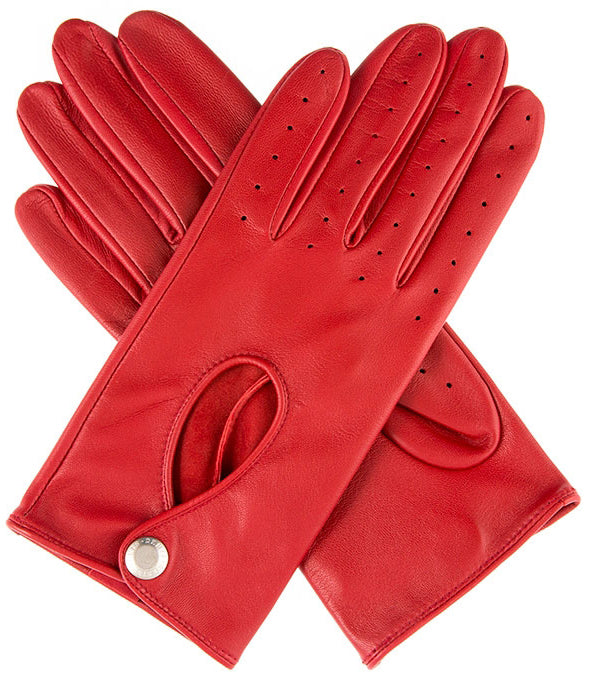 Dents - Thruxton - Berry - Apparelly Gloves