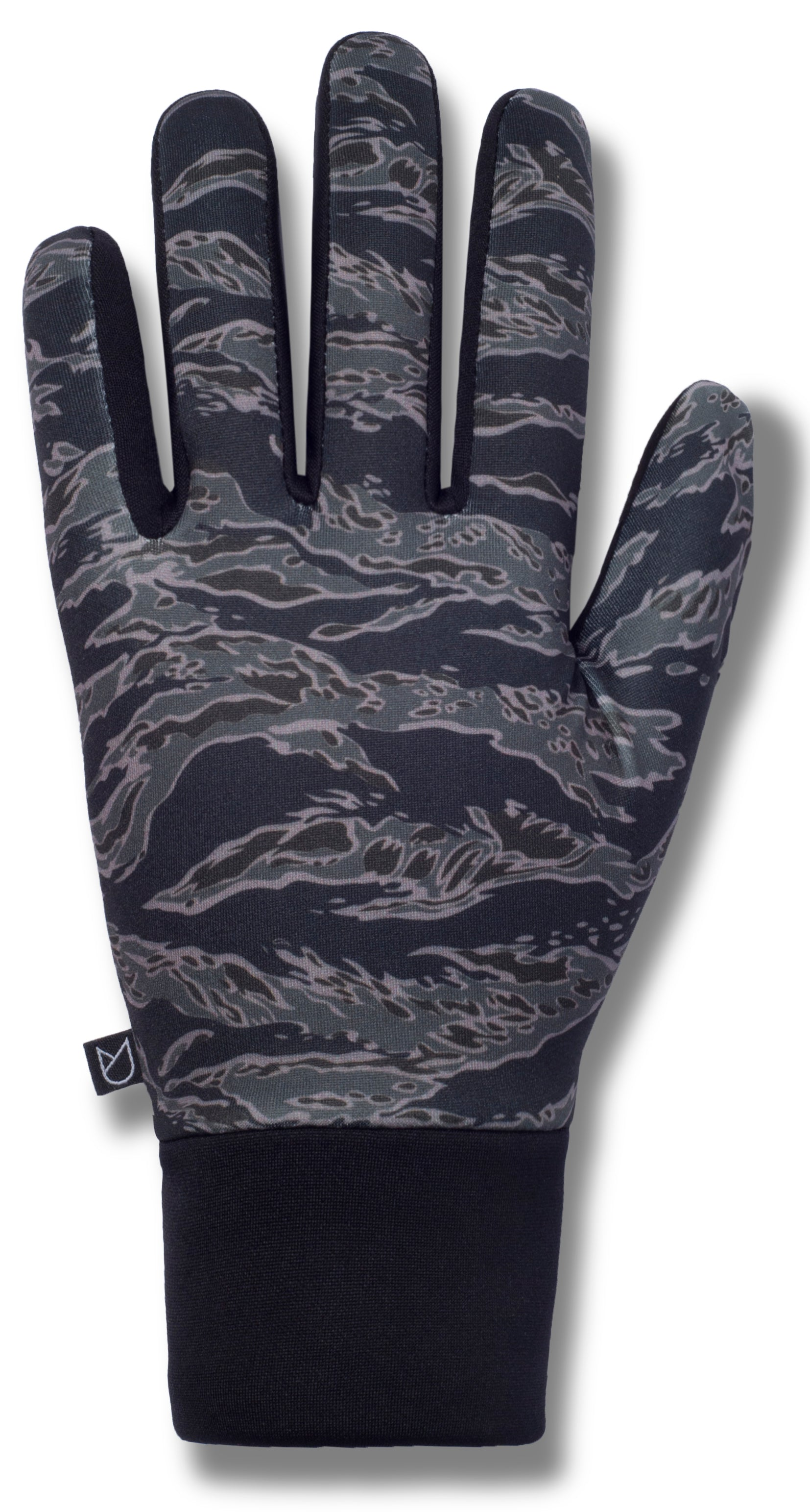 Underhanded Super Tiger Camo Gloves