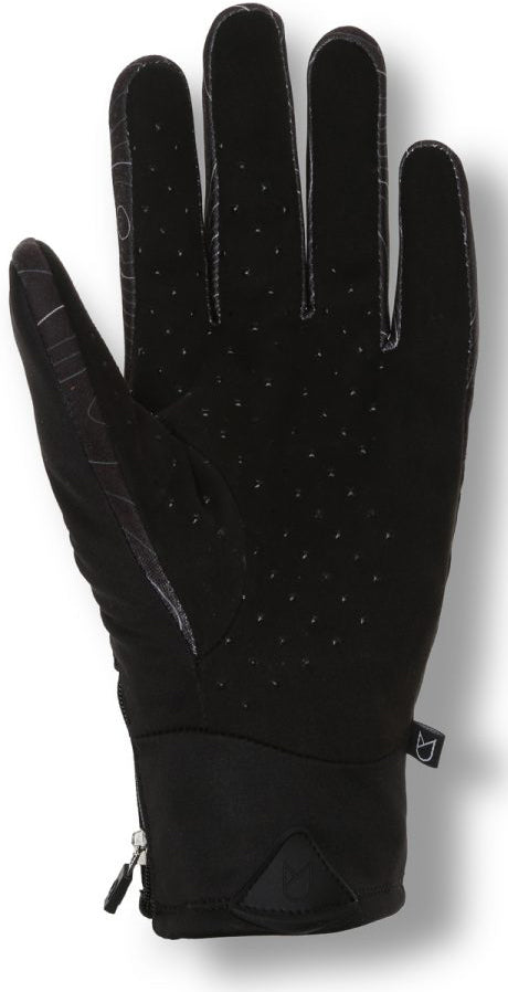 Underhanded Cityscape Topography Gloves