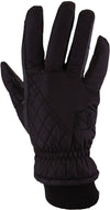 Noble Outfitters - Winter Riding Glove - Black
