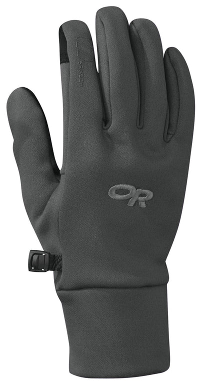 Outdoor Research - Women's PL 100 Sensor - Charcoal Heather