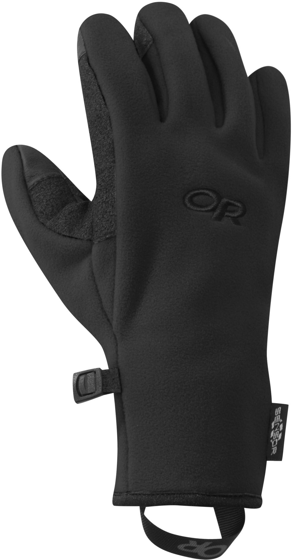 Outdoor Research - Women's Gripper Sensor - Black