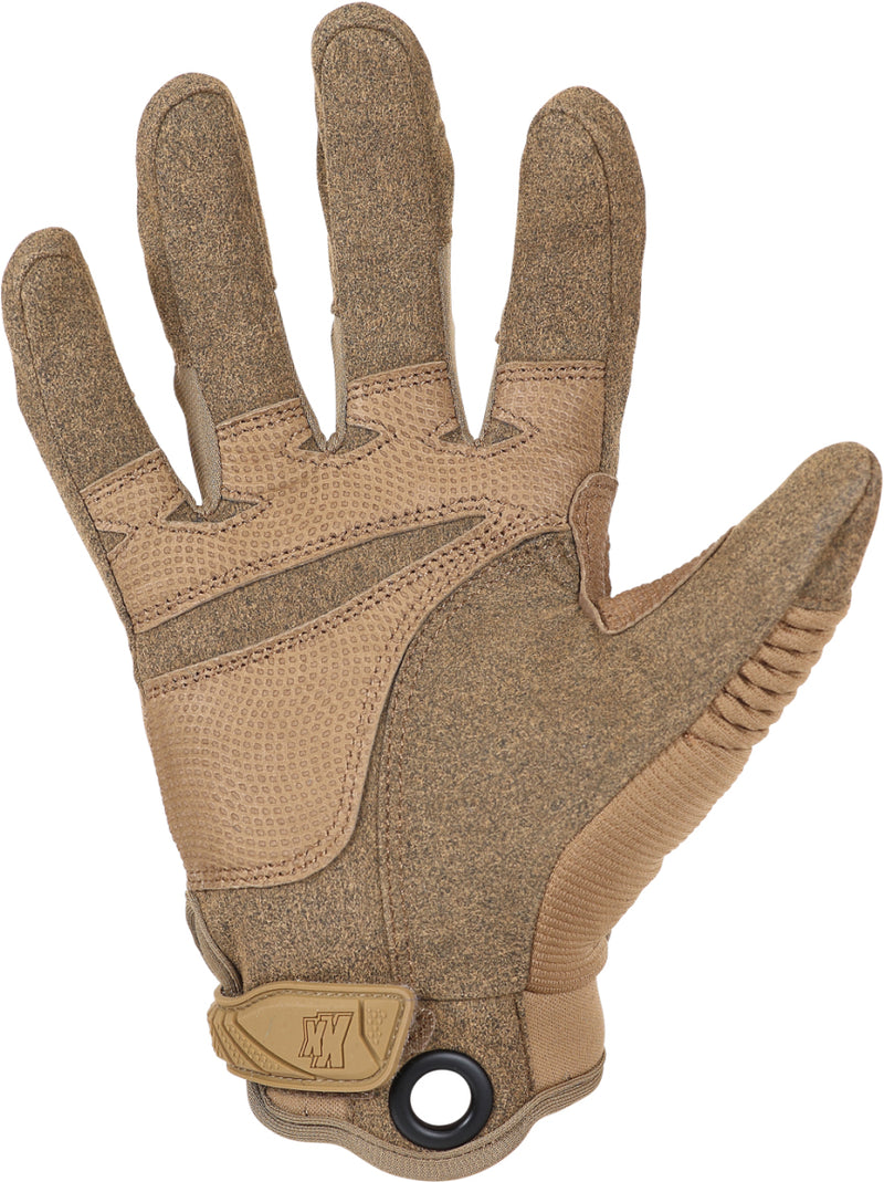 KinetiXx X-Pect Coyote Gloves