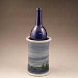 Canister Vase with Twilight pattern
