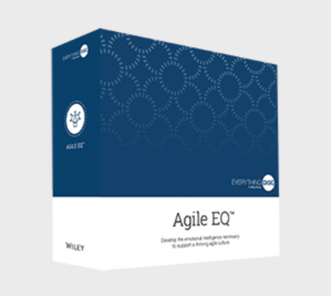 Everything DiSC Agile EQ™ FACILITATION KIT
