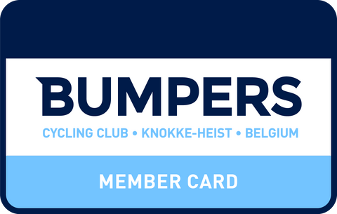 de BUMPERS lidmaatschap 2018