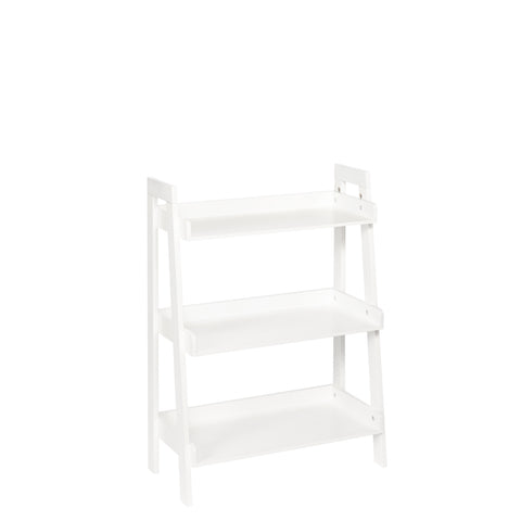 RiverRidge® Amery Collection 3-Tier Ladder Shelf in White