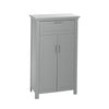 RiverRidge Home Somerset Two Door Floor Cabinet 06-077