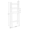 Amery Ladder Spacesaver