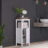Madison Single Door Floor Cabinet