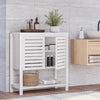 Bayfield Two-Door Floor Cabinet