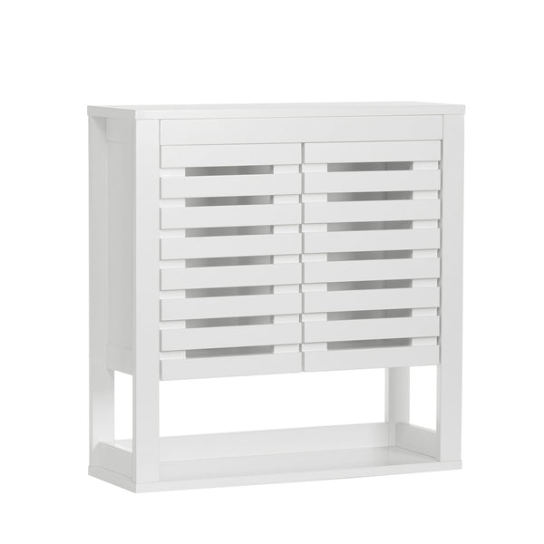 Bayfield Two-Door Wall Cabinet