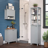 Madison Two-Door Wall Cabinet