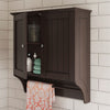 Ashland Two Door Wall Cabinet