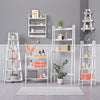 Amery Corner Ladder Wall Shelf