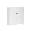 Ellsworth Two-Door Floor Cabinet