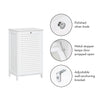 Ellsworth Tilt-Out Laundry Hamper