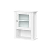 Prescott Single Door Wall Cabinet