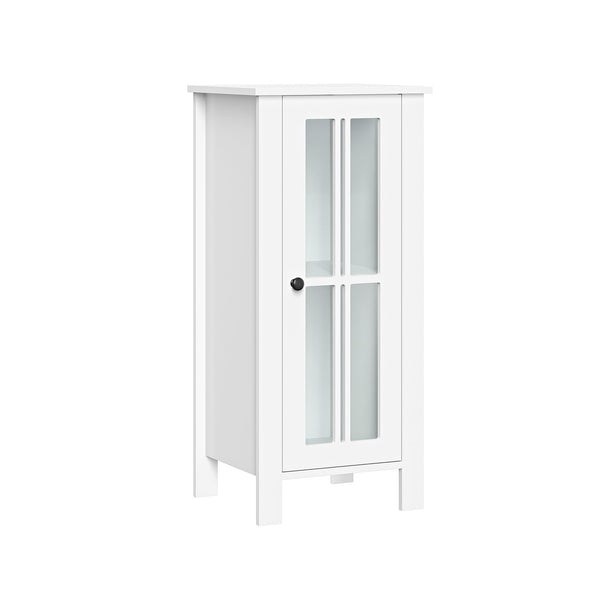 Danbury Single Door Floor Cabinet