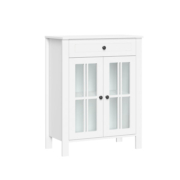 Danbury Two-Door Floor Cabinet