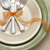 46-Piece Personalized Flatware - Excelsior Pattern