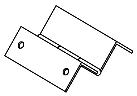 Somerset Spacesaver - Part E - Hinge