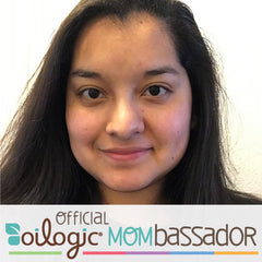 Shelley Vielma Oilogic Mombassador