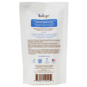 Cold & Cough Essential Oil Epsom Salt Soak