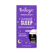 Slumber & Sleep For Your Diffuser