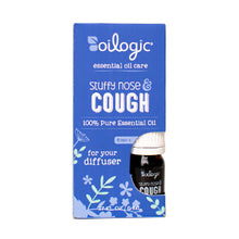 Stuffy Nose & Cough For Your Diffuser