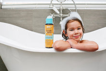 Clean & Happy 3-in-1 Essential Oil Bath Solution